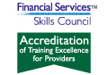 Financial Services Skills Council (FSSC)  logo