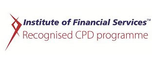 Institute of Financial Services recognised CPD programme logo