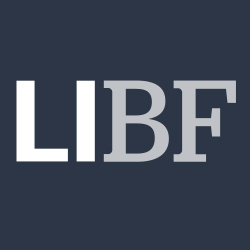 London Institute of Banking and Finance (LIBF) logo