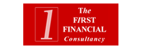 The First Financial Consultancy logo